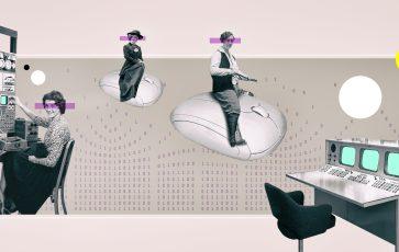 Gènere i TIC revista idees