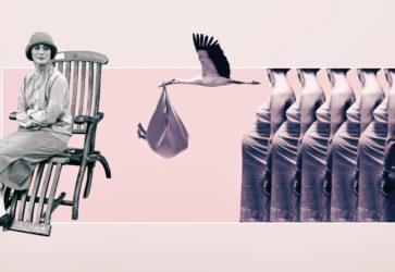 Gestació subrogada i feminismes