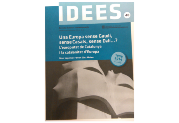 IDEES 40