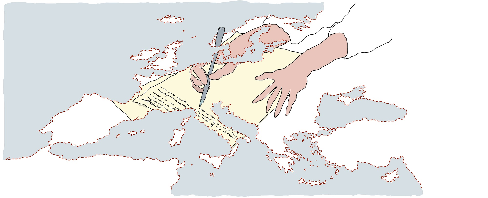 Dotze_ficcions_sobre_el_futur_Europa_Martí_Sales_revista_IDEES