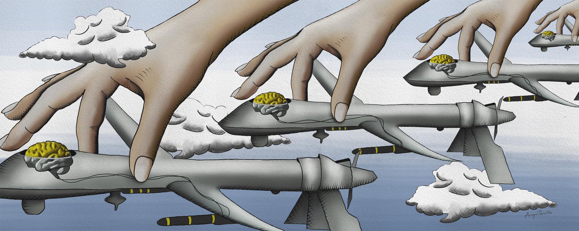 Killer_robots_armes_autònomes_Toby_Walsh_revista_IDEES