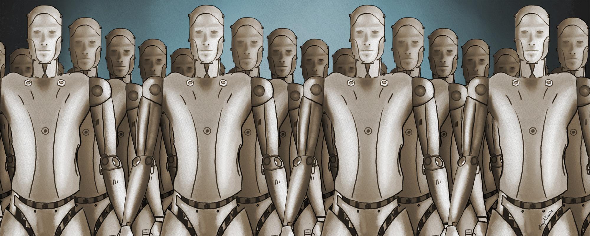 El costat fosc de la intel·ligència artificial