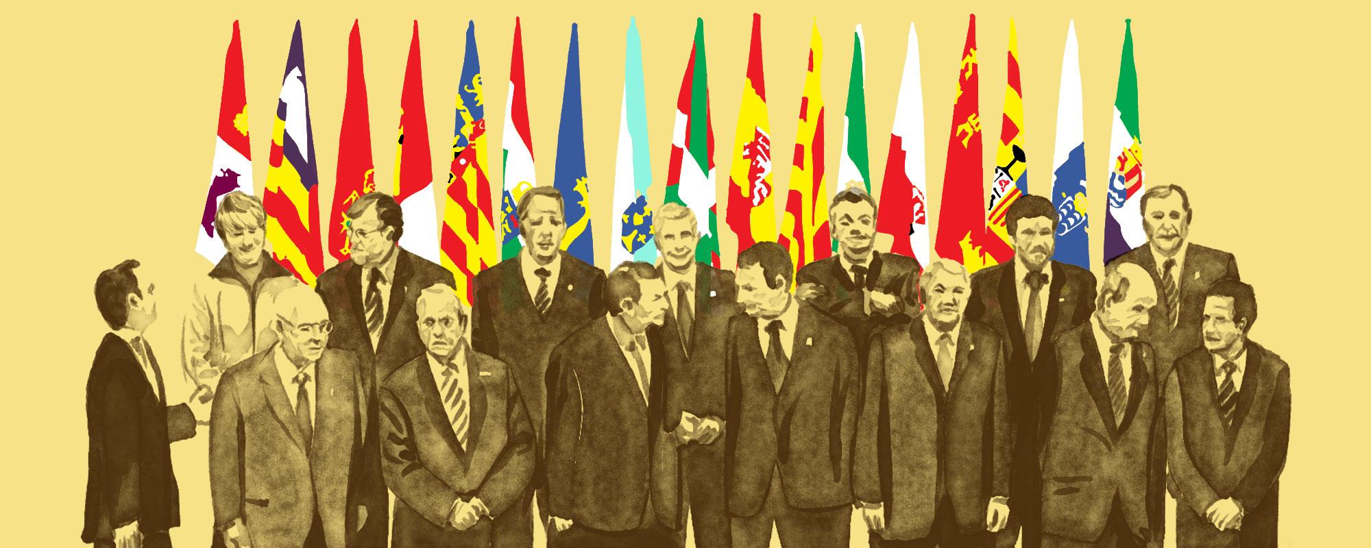 Reflexions sobre l'origen i la definició del conflicte català