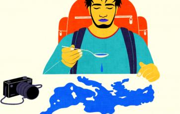 Mediterrània, una meditació - Uri Costak