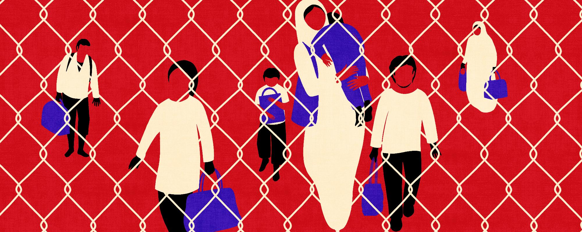 Totes les fronteres - Najat El Hachmi