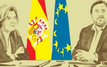 Entre el vòrtex i la mònada. Catalunya i Espanya davant el repte de la diversitat integradora