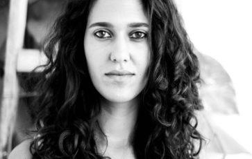 Asmaa Azaizeh