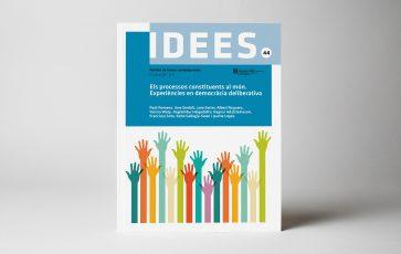 IDEES 44 - Els processos constituents al món
