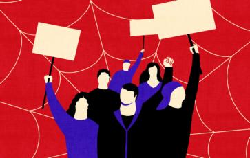 La política i l'agència dels joves al sud de la Mediterrània