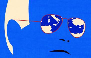 Una perspectiva nord-americana envers el sud de la Mediterrània