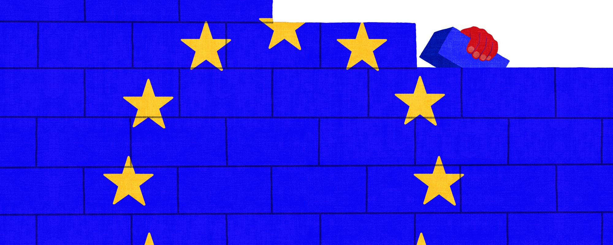 La UE i la Mediterrània: envers una nova visió
