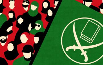 La disjuntiva de l'islamisme polític