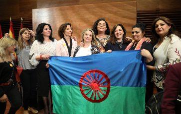 L'abordatge de la discriminació interseccional que pateixen les dones gitanes