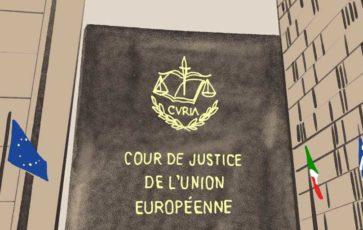 Casañas_Per què la Unió Europea hauria d'intervenir en conflictes territorials de sobirania dels seus estats membres