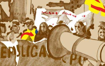 della Porta_Conflictes territorials de sobirania una perspectiva des de l'estudi dels moviments socials