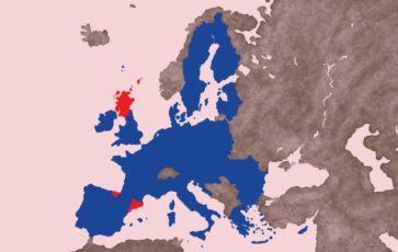 Margiotta_Secessió i ampliació interna de la Unió Europea