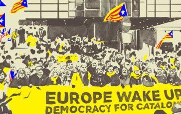 Levrat_Com i per què ha d'intervenir la Unió Europea en els conflictes de sobirania del seu territori