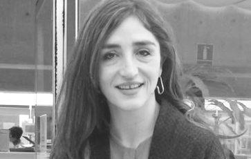 Rocío Martínez-Sampere