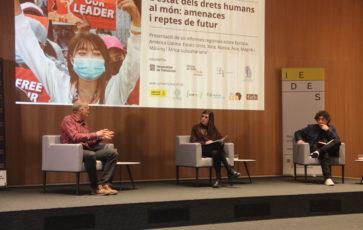 L'estat dels drets humans al món: amenaces i reptes de futur