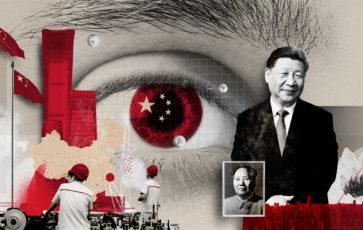 La Xina davant d'un món en crisi