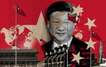 Xi Jinping launches a New Era for China and the World