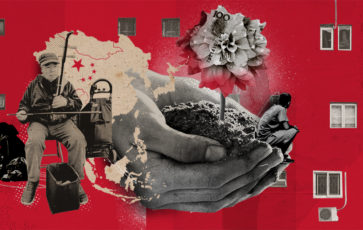 Is China an aid superpower?