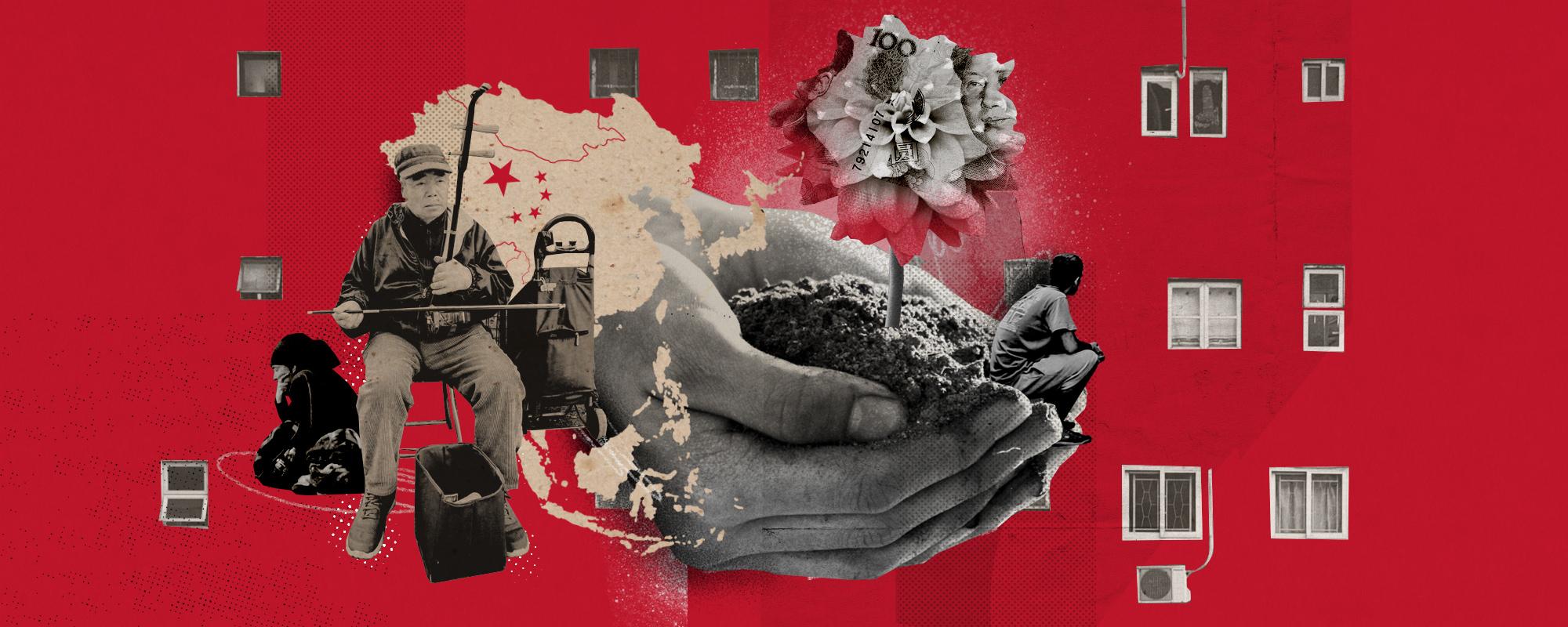 És la Xina una superpotència en l'ajuda al desenvolupament?
