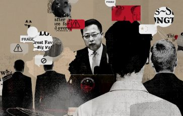 La Xina, una superpotència fràgil a la recerca del seu objectiu