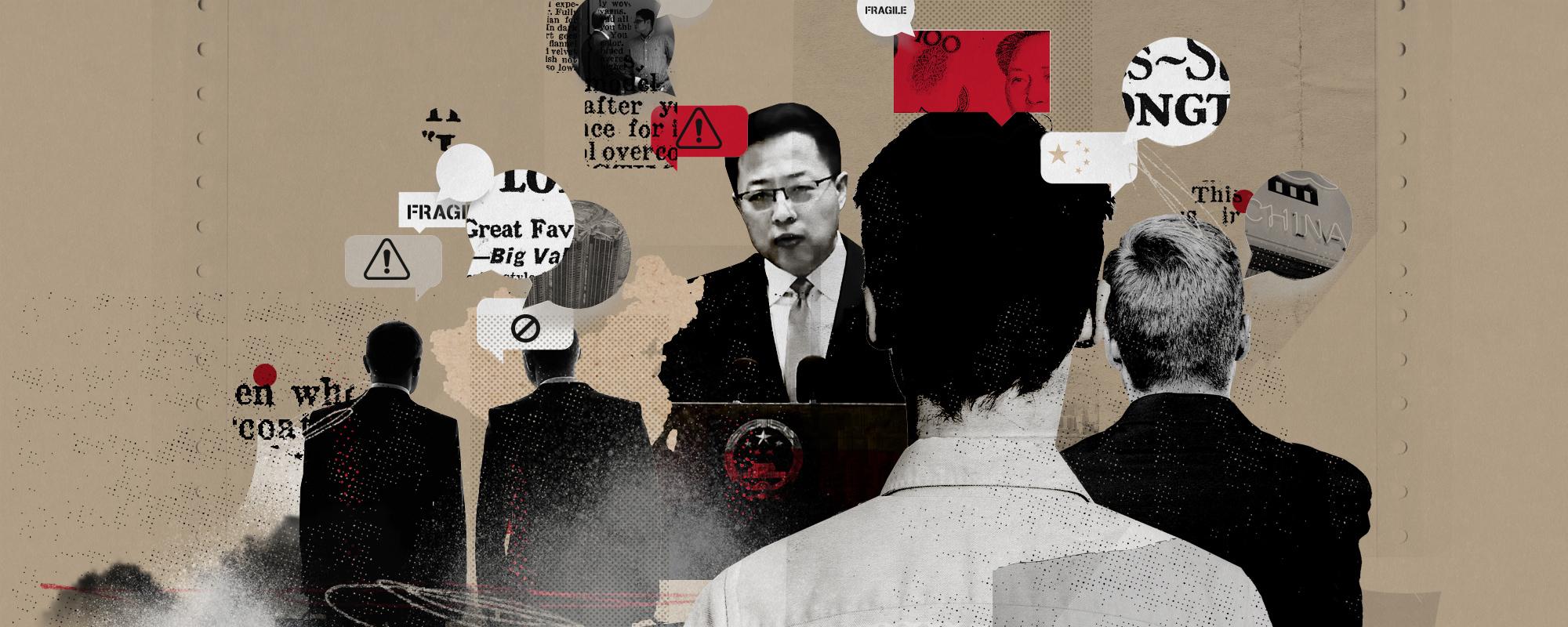 China, una superpotencia frágil en busca de su objetivo