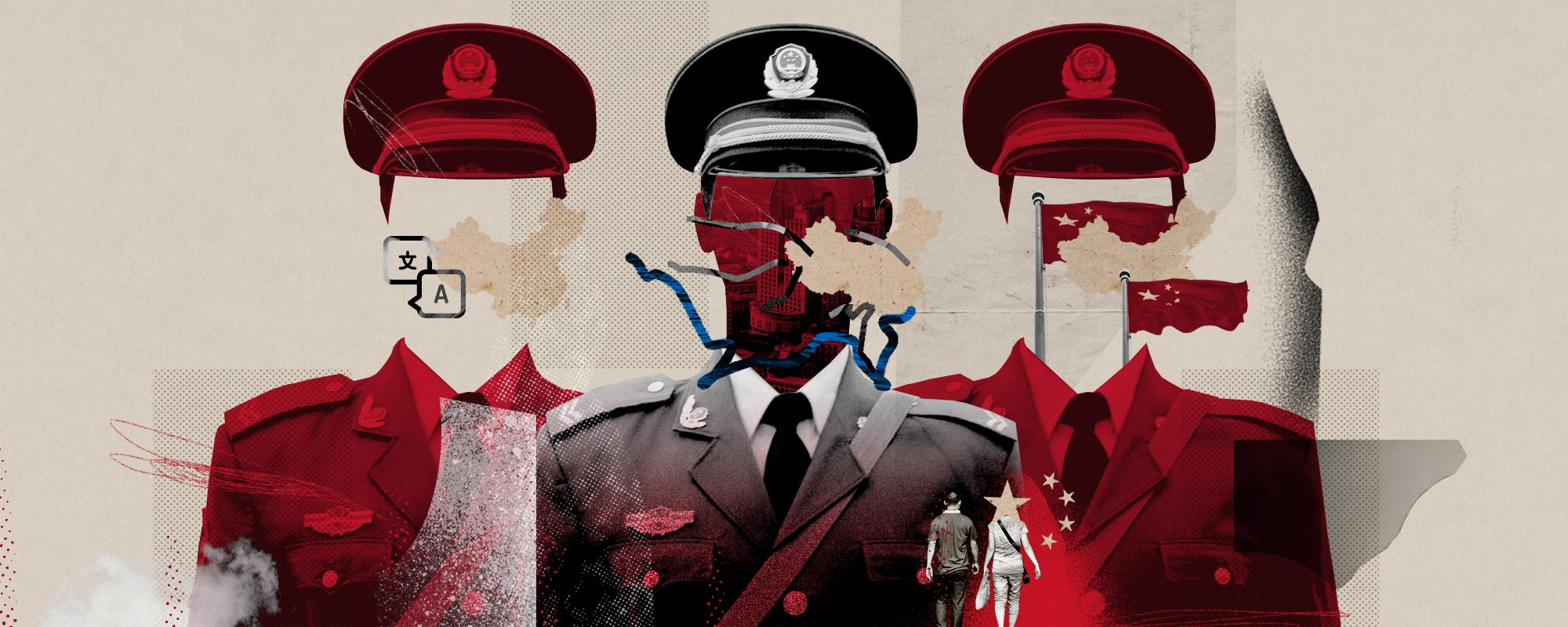 Les limitacions internes en l'ambició de lideratge mundial de la Xina