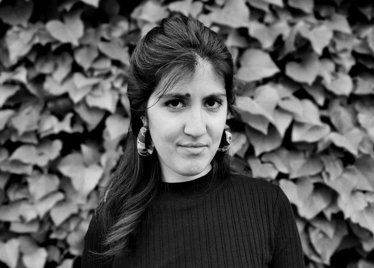 Amalia Calderón