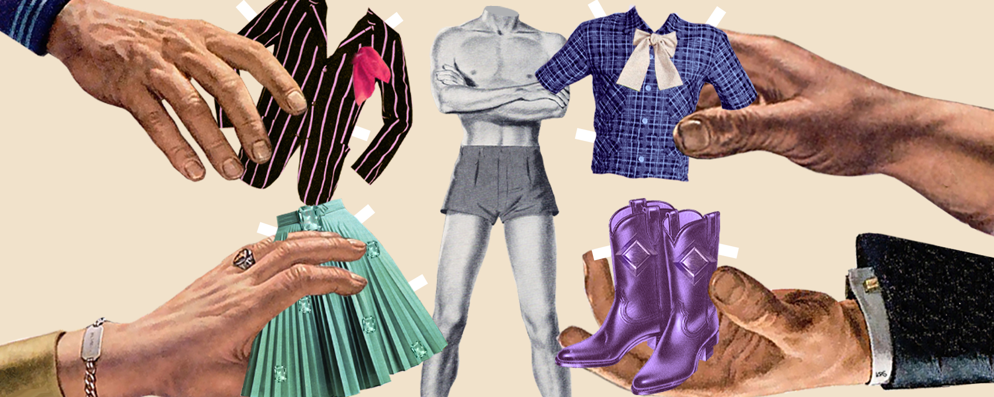 Masculinidades, imaginación y prácticas culturales - Alfredo Ramos